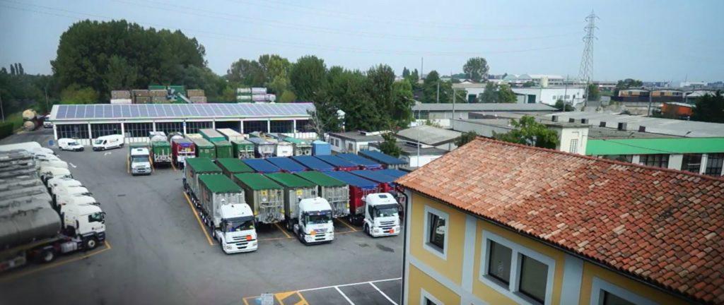 terminal milano